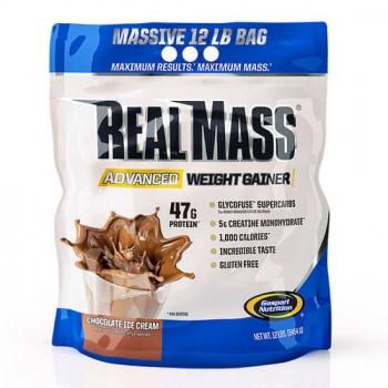 Gaspari Real Mass Advanced 5,4 kg
