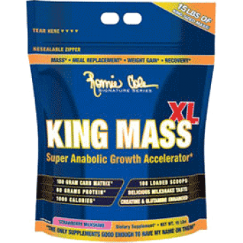 Ronnie Coleman King Mass XL 6,8 kg