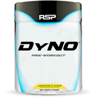 RSP DyNO 30 serv