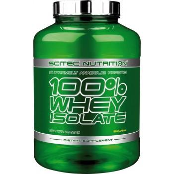 Scitec Whey Isolate 2kg