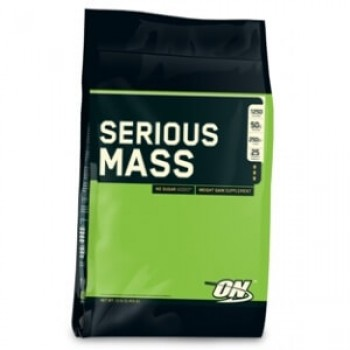ON Serious Mass 5,4 kg