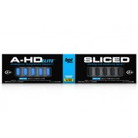 BPI A-HD Elite & Sliced