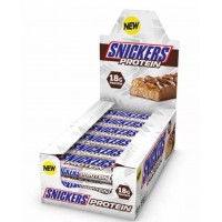 Snickers Protein Batoane 18 bc