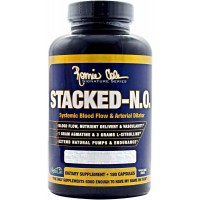 Ronnie Coleman Stacked-N.O. 180 caps