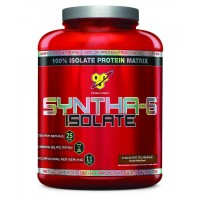 BSN Syntha 6 Isolate 1.8kg