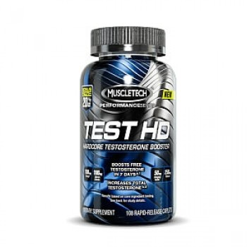 Muscletech Test HD 90 caps