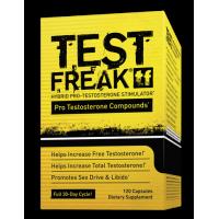 PharmaFreak Test Freak 120 caps