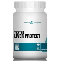 Tested Nutrition Liver Protect 120 caps