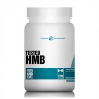 Tested Nutrition HMB 120 caps