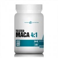 Tested Macca 4:1 100 caps