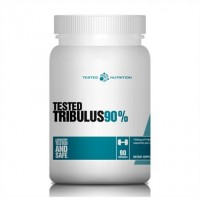 Tested Nutrition Tribulus 90%