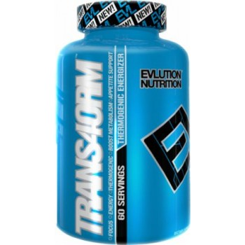 Evolution Nutrition Trans4orm 120 caps