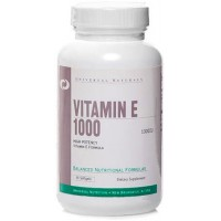 Universal Vitamin E 1000 IU 50 softgel