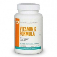 Universal Vitamin C Formula 100 tabs