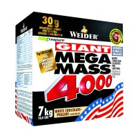 Weider Giant Mega Mass 4000 7 kg