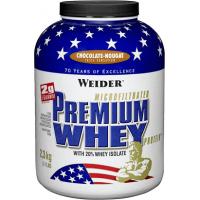 Weider Premium Whey 2,3 kg