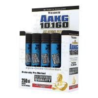Weider AAKG 10.160 10x25 ml