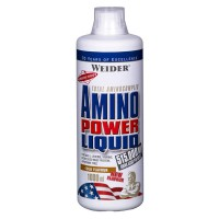 Weider Amino Power Liquid 1L