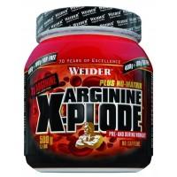 Weider Arginine X-Plode 500g