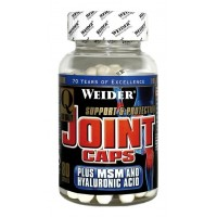 Weider Joint caps 80 caps