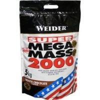 Weider Mega Mass 2000 5kg