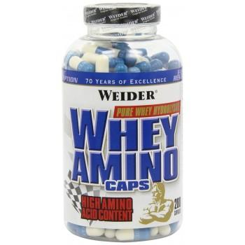 Weider Whey Amino 280 caps