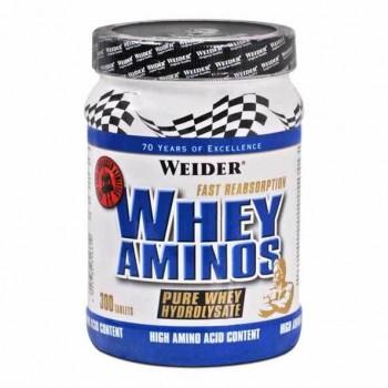 Weider Whey Aminos 300 tab