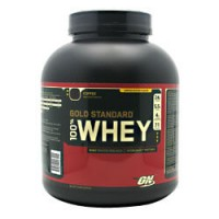 On Whey Gold Standard 100%  2,3 kg