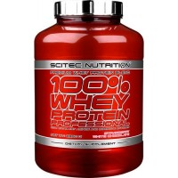 Scitec Nutrition 100% Whey Protein Professional 2.35kg