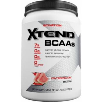 Scivation Xtend BCAA 30 serv
