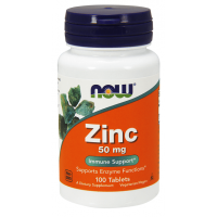 Now Zinc Gluconate 100 caps